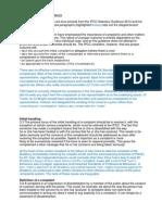 Bradbury Appeal CO768-13 IPCC Statutory Guidance Breaches