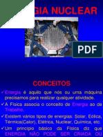 Aula Sobre Energia Nuclear