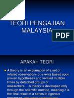 201101041601121. Teori Dan Kepentingan Teori