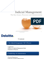 Judicial Management_CPE (Final)(Presentation)