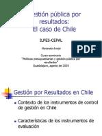 Chile Gestionporresultados