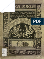 The Forty-eight Preludes and Fugues of John Sebastian Bach Analysed for the Use of Students - Iliffe, Frederick, 1847-192