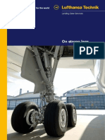 Brochure Landing Gear Services