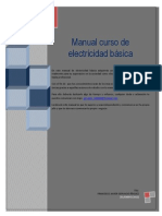 CHISPAS Manual básico de electricidad (51 págs)