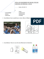 Examen Mensual Personal 3