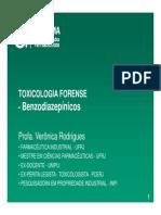 PPC T7 TX Benzodiazepinicos