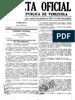 Ley de Reforma Parcial de La Ley de Universidades