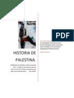 Historia de Palestina