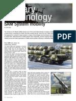 DT SAM Mobility Sept 2009
