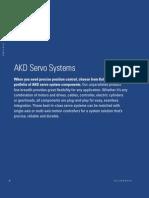 AKD Servo Systems