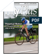 Fifty Plus Monthly - April 2014