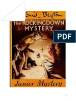 Blyton Enid Mystery Series 1(OCW)the Rockingdown Mystery (1949)