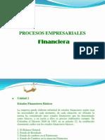 Trabajo de Finanzas - Diapositivas