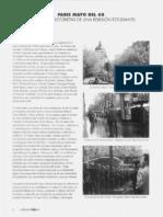 Paris Mayo del 68 (Historias e historietas de una rebelión estudiantil)