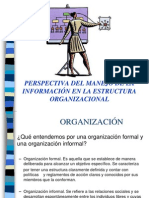 La Organizacion Up