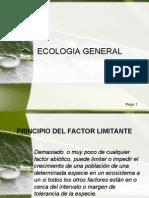 Clase Nº2 de Ecologia
