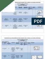 142008276 Propuesta de Programa de Necesidades Del Centro Cultural Distrital Clemen Modificado