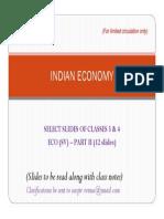 Economics Sanjeev Verma