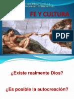 La Existencia de Dios - La Autocreacion