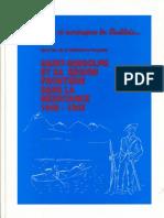 Saint-Gingolph et sa région frontière dans la résistance 1940-1945