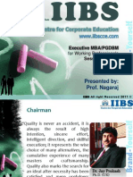 IIBS-Centre for Corporate Education