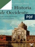 Breve Historia de Occidente - Judith G. Coffin