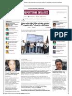 15-04-2014 'Llega modernidad vial a colonias; pondera PP respaldo de la Federación y del Estado'.