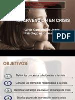 gilvic-intervencincrisis-090908154308-phpapp02