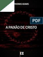 A Paixao de Cristo