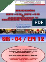 Induccion Epi 15-12 Acc. h.V