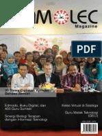 SEAMOLEC Magazine Juni 2013