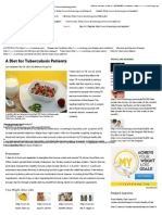 A Diet for Tuberculosis Patients _ LIVESTRONG