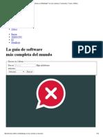 ¿Problemas con WhatsApp_ 7 errores comunes y 7 soluciones _ Trucos _ Softonic