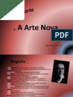 Arquiteto Victor Horta
