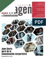 Revista Imagen y Comunicacion N39
