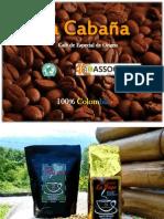 Cafe La Cabaña