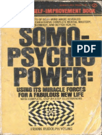 192964569 Frank Rudolph Young Somo Psychic Power