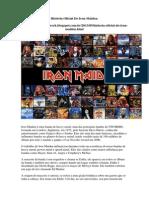 História Oficial Do Iron Maiden.docx