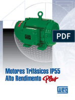 CAT 009 Alto Rendimento Plus