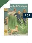 Enid Blyton Secret Seven 13 Shock for the Secret Seven (1961)