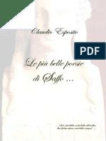 93703562 Poesie Saffo