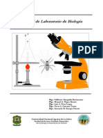 Manual de Laboratorio de Biologia
