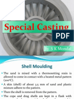 Special Casting ppt