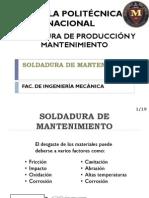 1. Introducci_n General a La Tecnolog_a de La Soldadura