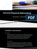 NT1310 Physical Networking