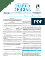 Resolucion 2183 de 2004 - Manual de Esterilizacion Prestadores Salud - Diario Oficial