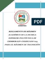 Reglamento Regimen Academico Codificado 2013 5ad92 (1)