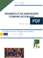Habilidades Comunicacionales - Blog