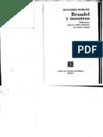 Braudel y nosotros_Romano.pdf