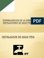 Fontaneria Nte - Definiciones